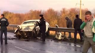 Смертельное ДТП в Мордовии: у одного из водителей возникли проблемы с сердцем?!