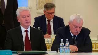 06 04 2018 Заседание Госсовета России посвятили развитию конкуренции - итоги встречи