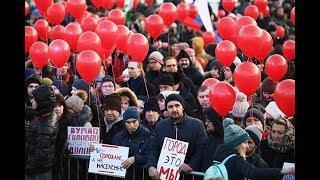 Отмена прямых выборов мэра в Екатеринбурге. Дискуссия на RTVI