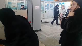 Аэропорт Орска ждет первый после случившейся трагедии борт