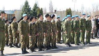 Отдавать долг Родине этой весной отправятся 1700 молодых жителей Ставрополья