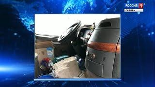 Дальнобойщик из Барнаула полтора месяца живет в машине под Тюменью