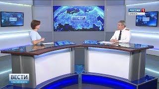 """""""Вести. Брянск. События недели"""" (эфир 29.07.2018)"""