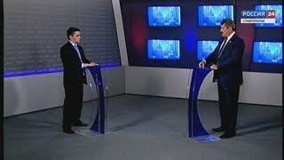 Интервью с депутатом Александром Ищенко