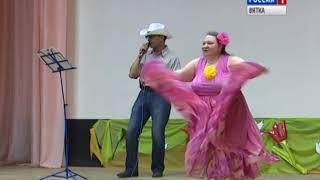 Кировские инвалиды-колясочники сами стали волонтерами(ГТРК Вятка)