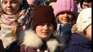 Столицу «Золотого кольца» посетили школьники-туристы из Санкт-Петербурга