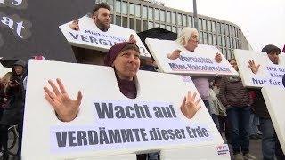 Немецкие акулы жилищного бизнеса. Как в Германии выгодная ипотека выживает коренных жителей городов