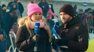 ЯЛУТОРОВСКИЙ БЛИН -2018. ФИНАЛ - «Утро с Вами» 19.02.2018