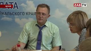 Общественник Лобанов воюет с избирательной комиссией Читинского района