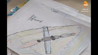 Юный специалист аэрокосмической отрасли