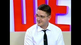 Начальник управления кадровой политики Геннадий Стрюк: Кубань должна получать хороших управленцев