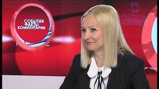 Экспертное мнение с И.Асабиным, главой Сарапульского района