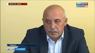 Общественный совет при Государственном Собрании обсудил вопросы пенсии