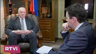«Израиль за неделю» // Международные новости RTVi — 17 марта  2018 года