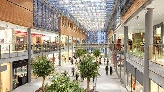 Главное на Радио России: безопасность в торговых центрах