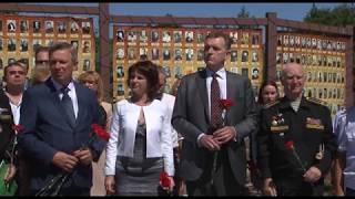 Посол Австралии привёз в Саратов выставку «Русские АНЗАКи: нити потерянной истории»