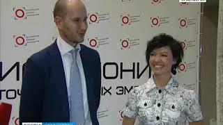Евгений Стодушный стал новым директором красноярской филармонии