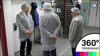 """Химкинские бизнесмены рассказали о """"наболевшем"""""""