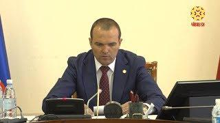 В Доме Правительства обсудили меры по противодействию наркомании.