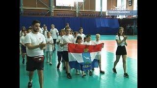 Жизнь после рака: Всемирные детские игры победителей прошли в Новокуйбышевске