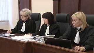 В Областном суде начался процесс из-за застройки Предмостовой площади
