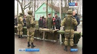 Вести Санкт-Петербург. Выпуск 17:00 от 2.11.2018