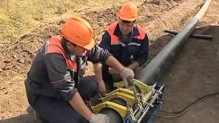 На Дону проводить газ в поселки будут по новой для России экономической схеме