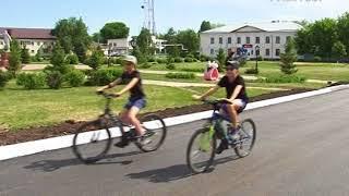 На ремонт дорог в Хворостянском районе выделят более 60 млн рублей