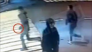 Драка дагестанцев и таджиков в Петербурге, один дагестанец убит (2018)
