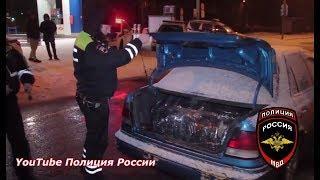 ДПС 2018 /БОЛЬШОЙ УЛОВ 25 КИЛЛО ДУРИ