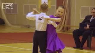 В Петропавловске пройдет Кубок главы по танцевальному спорту | Новости сегодня | Масс Медиа