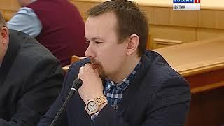Территория Кировской области может стать более комфортной (ГТРК Вятка)