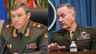 Штаты объяснили где и что россиянам нельзя делать в Сирии