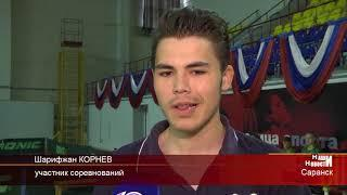 Настольный теннис ЛИН