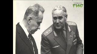В Самаре почтили память легендарного авиаконструктора Николая Кузнецова