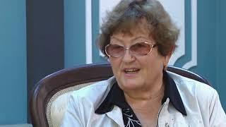 """Нина Пуртова: О том, как работала почта ЕАО в советское время в программе """"Лехаим"""""""