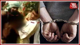 Jehanabad Molestation Incident: Police Crackdown Culprits; 4 Arrested