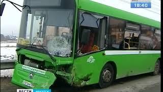 Два человека погибли в ДТП в Иркутске