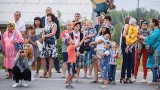 В Ханты-Мансийске пройдут праздничные мероприятия ко Дню города