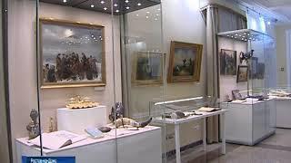 В Ростове вспоминают день смерти Пушкина