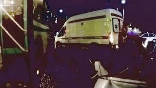 """Двое пострадавших в ДТП с участием автомобиля """"ВАЗ"""" и пригородного автобуса остаются в больнице"""