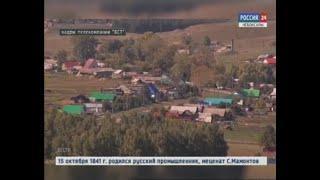 Чувашское село может стать лучшим в Башкортостане