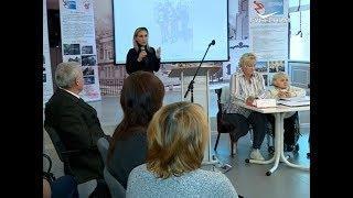 """Итоги проекта """"Молодые молодым"""" подвели в Самаре"""