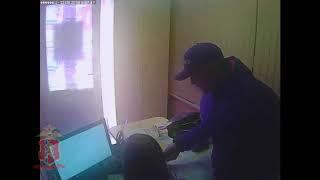 В Ачинске мужчина напал на сотрудника микрозаймов