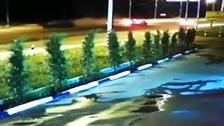 03.05.18 г. ДТП поворот Знаменка