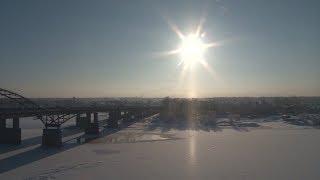 Предстоящие выходные в Башкирии будут морозными
