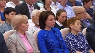 """Бурков: """"На решение экологических проблем - 15 миллиардов рублей!"""""""