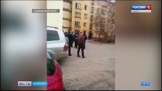 Петрозаводский городской суд вынес приговор