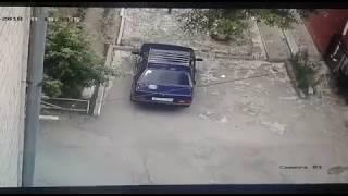 ДТП в Костанае: ищут полицейского, допустившего столкновение