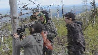 UTV. В Башкирии стартует экспедиция От Белой реки до Белого моря